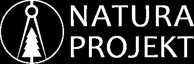 Logo Natura Projekt